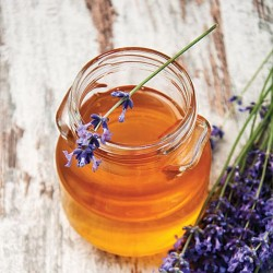 Infused Specialty Honey